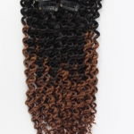 Afro Curly Clip In